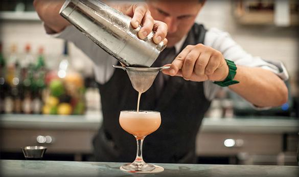 Diferencias entre barman, bartender y mixólogo