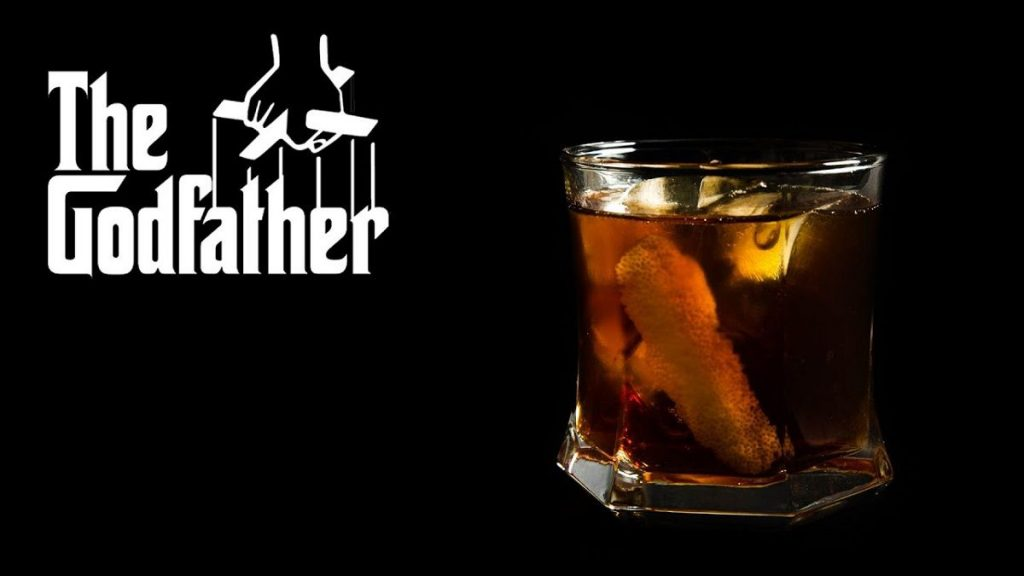 tragos faciles the godfather imagen